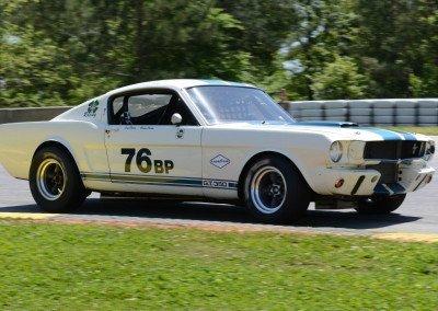 DSC_1398: P & J Dolan - '66 Mustang, 5000cc, 1:37.7