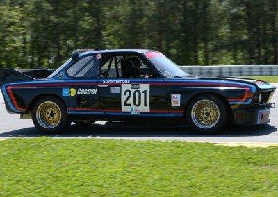 DSC_1407: Bob Summerour - '73 BMW CSL, 3500cc, 1:44.5