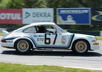 DSC_1444: D Stewart - '70 Porsche 911, 2800cc, 1:43.9