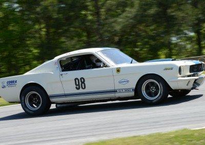 DSC_1447: Gary Moore - '66 Shelby GT350, 4785cc, 1:36.4