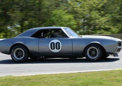 DSC_1459: Chuck Bentley - '67 Camaro  Z28 5047cc, 1:35.7