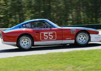 DSC_1468: L. Mahanor - '77 Nissan 280Z, 2850cc, 1:46.68