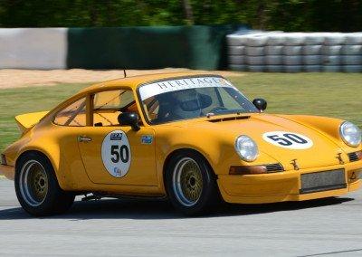 DSC_1475: Byron DeFoor - '73 Porsche 911, 2900cc, 1:40.4