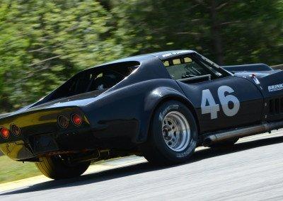 DSC_1480: Jody O'Donnell - '69 Corvette 7193cc, 1:33.6