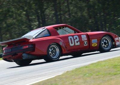 DSC_1482: Michael Cottrell - '83 Mazda RX7, 1300cc, 1:37.4
