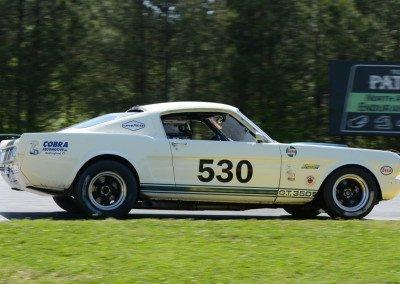 DSC_1485: Curt Vogt - '65 Shelby GT350, 4785cc, 1:37.3
