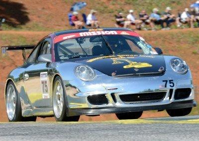 DSC_1520: Paul Reisman, NJ - '09 Porsche 997, 3.8L, 1:30.2