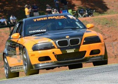 DSC_1530: Dave Thoman '04 BMW M3/E46, 3.2L , 1:37.9