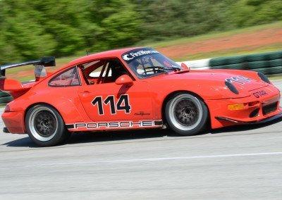 DSC_1547: Thomas Kirk '95 Porsche 993, 3.8L, 1:36.1