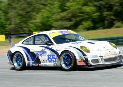 DSC_1551: Don Ondrejcak '07 Porsche 997, 3.6L, 1:37.7
