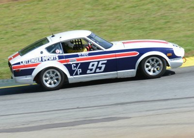 DSC_1602: Stephens /  Entsmir '71 Datsun 240Z, 2.4L, 1:49.5