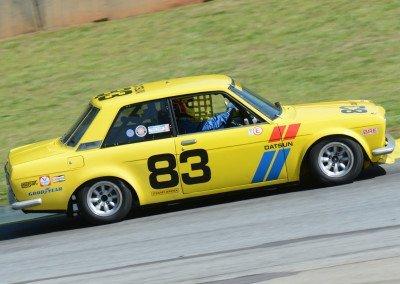 DSC_1617: Alex Moya '68 Datsun 510, 2L, 1:47.7