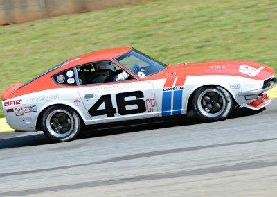DSC_1626: John Morton '70 Datsun 240Z, 2.7L, 1:41.6