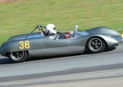 DSC_1681: Jim Gewinner '65 Lotus 23b, 1.6L, 1:41.1