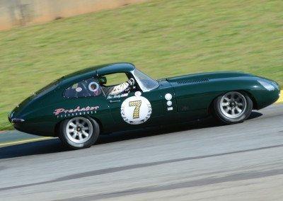 DSC_1682: Donald Norby '61 Jaguar XKE, 4.2L, 1:41.2