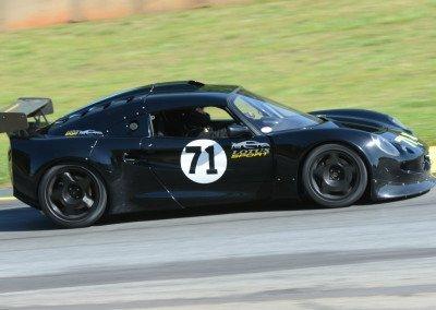 DSC_1690: Bob Summerour '99 Lotus Elise, 1.8L, 1:50.7