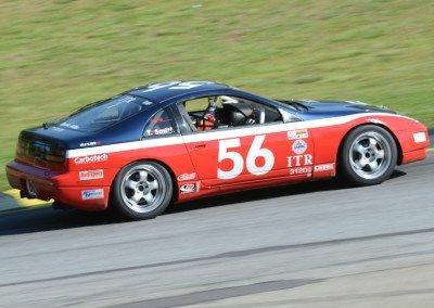 DSC_1691: Tristan Smith '91 Nissan 300ZX, 2.9L, 1:47.6
