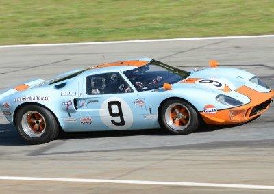 DSC_1711: Jeff McKee '66/15 SPF GT40, 5.7L, 1:33.9