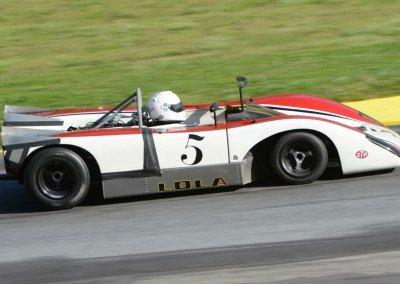 DSC_1712: Robert Hoemke '71 Lola T212, 2L, 1:32.7