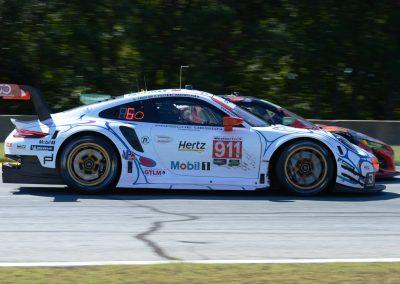 DSC_3046: Porsche 911 RSR Petit Le Mans GTLM winner