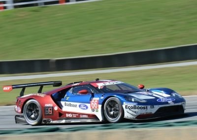 DSC_3251: Ford GT No 66 finished 7th