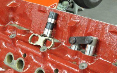 Understanding hydraulic valve lifters