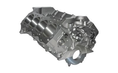 9.200in Deck Engine Block for Fords