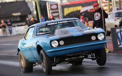 TorqStorm to pay 50 percent entry fees to racers competing in NMCA/NMRA drag race event – Aug 27-30, 2020.