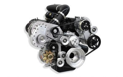 Superchargers for Fords: questions and other comments.