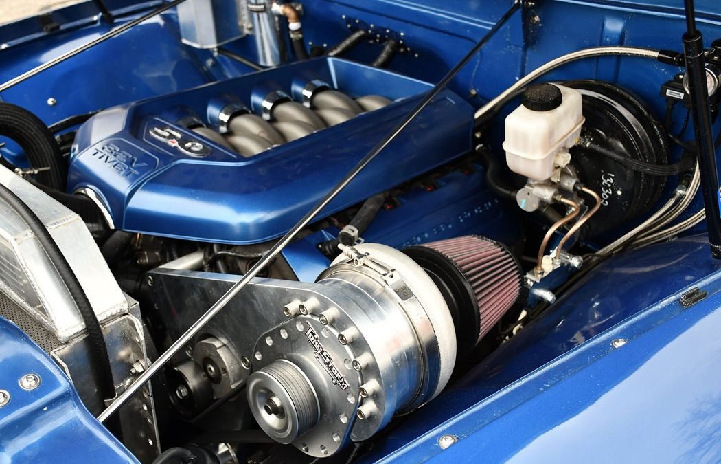 Superchargers for Fords: common questions and other comments.