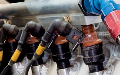 What you need to know about electronic fuel injectors.